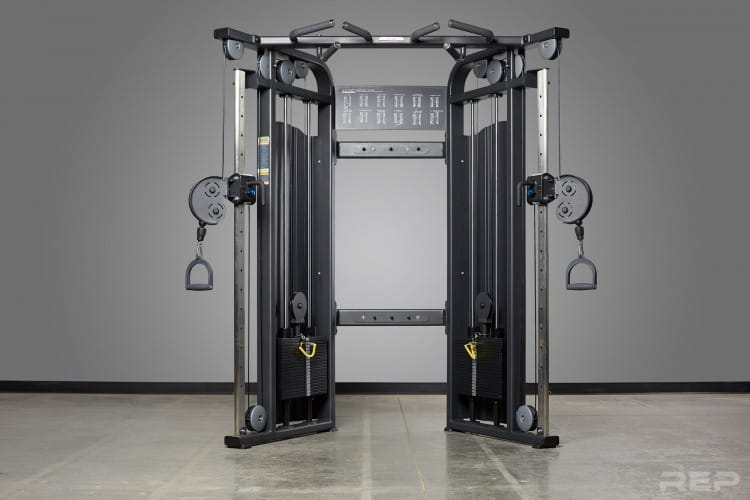 Rep Fitness Victory Trainer