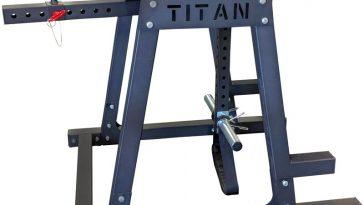 Titan H-PND
