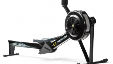 CONCEPT 2 MODEL-D ROWER PM5