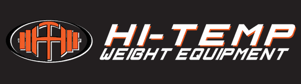 Hi-Temp Weight Equipment