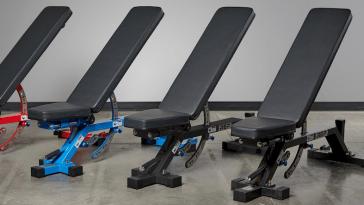Rep Fitness AB 5000 FID