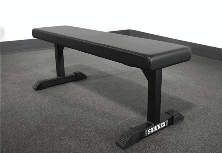 Sorinex Flat Bench