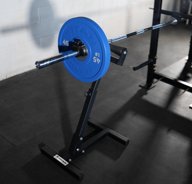 Titan Fitness Landmine Stand