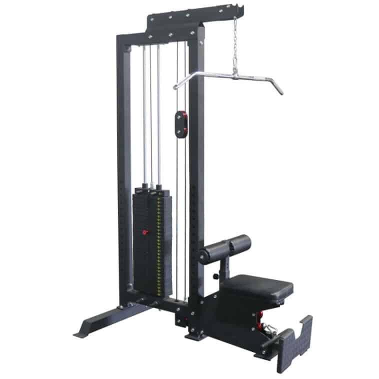 Titan Fitness Lat Tower