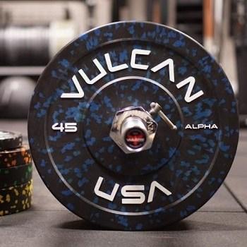 Vulcan Strength Alpha Bumpers