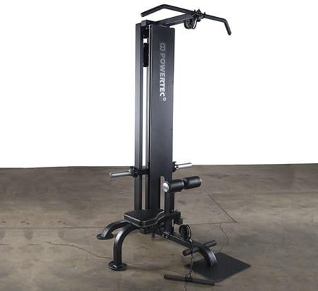 Powertec Lat Machine LP-LM19