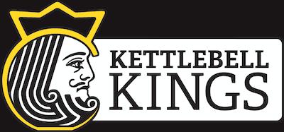 Kettlebell Kings Logo