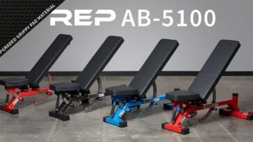 Rep Fitness AB-5100 FID