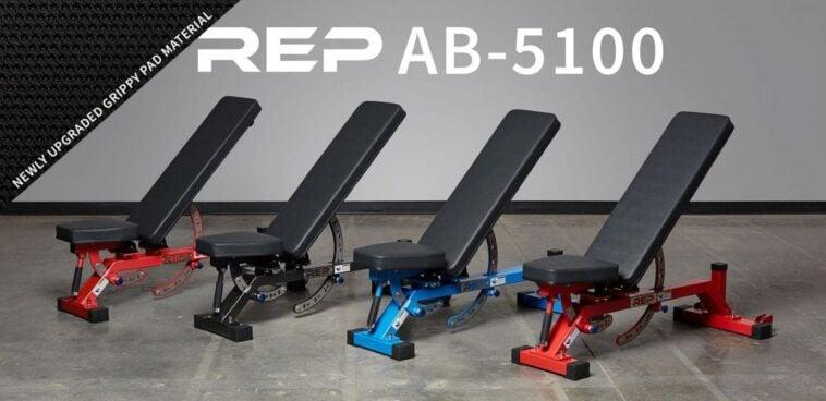 Rep Fitness AB-5100 FID