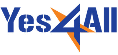 Yes4All Logo