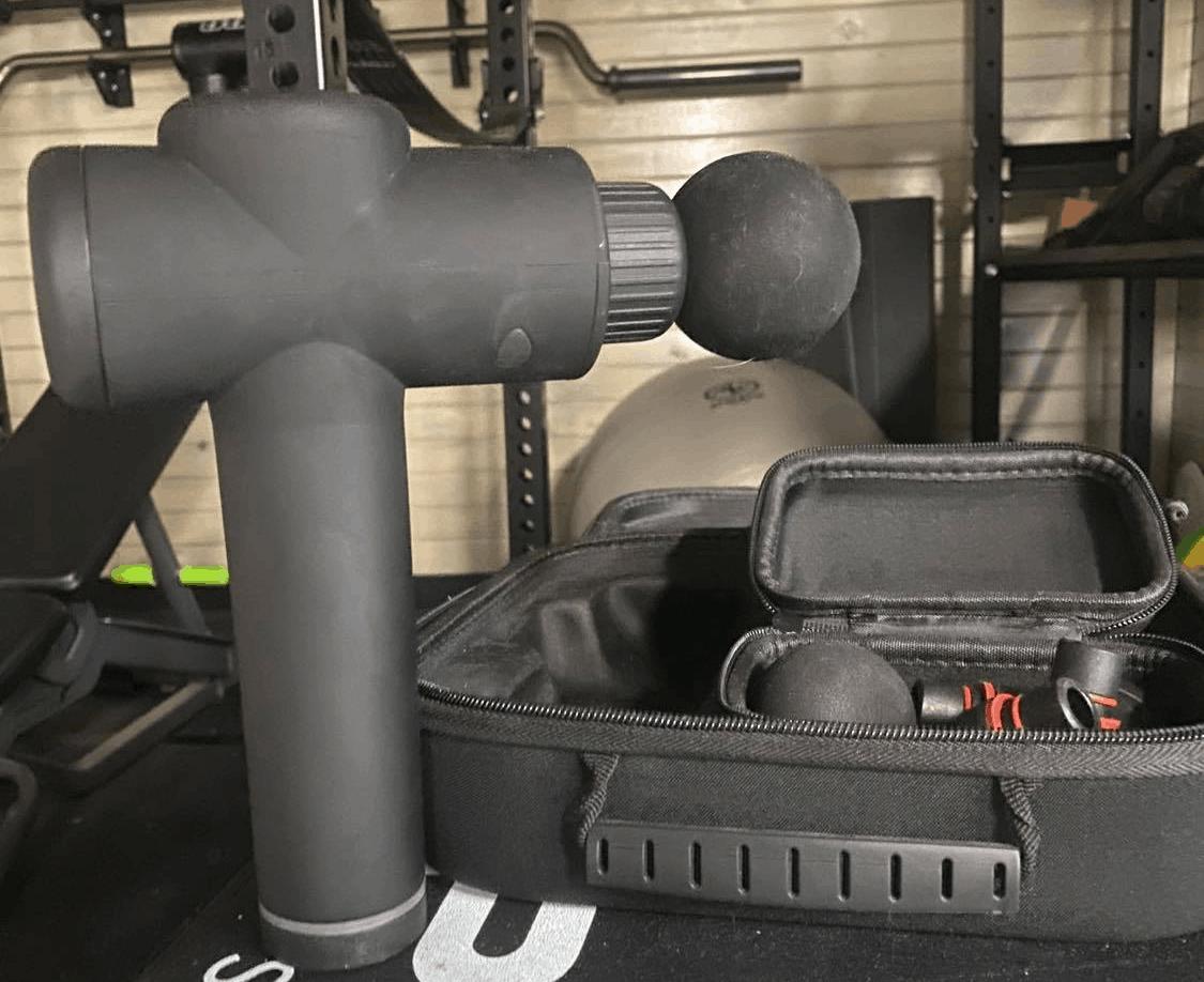 Aoben Massage Gun