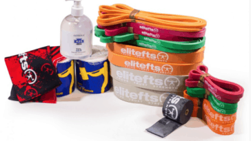 EliteFTS Essential Band Pack
