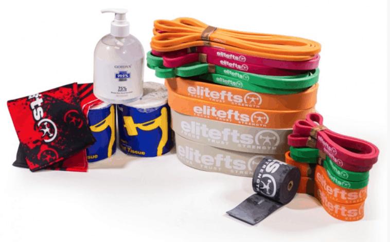EliteFTS Essential Band Pack