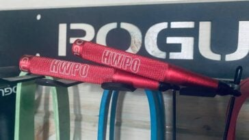 Rogue Fraser SR-2S Speed Rope 3.0