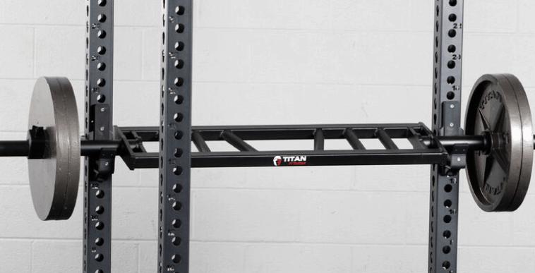Titan Fitness Multi-Grip Bar V2