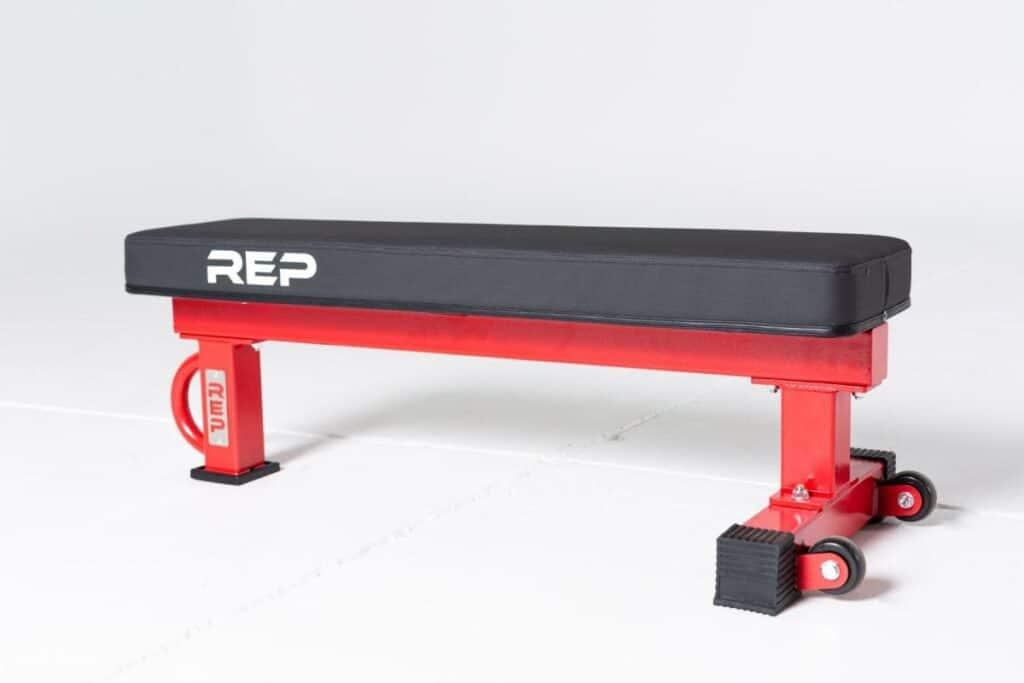 FB-5000 Comp Flat Bench