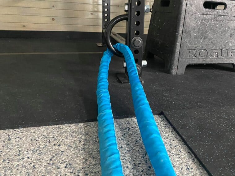Rogue Monster Rope Attachment Anchor