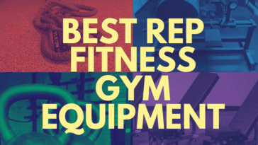 Best Rep Fitness Gym Equipment