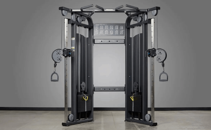 Rep FT-5000 Functional Trainer