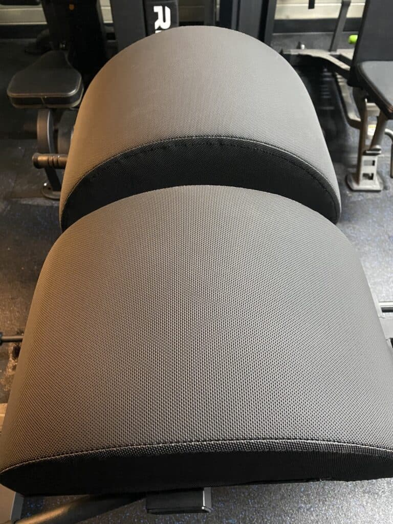 Rep Fitness GHD Pads