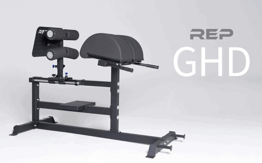 Rep GHD