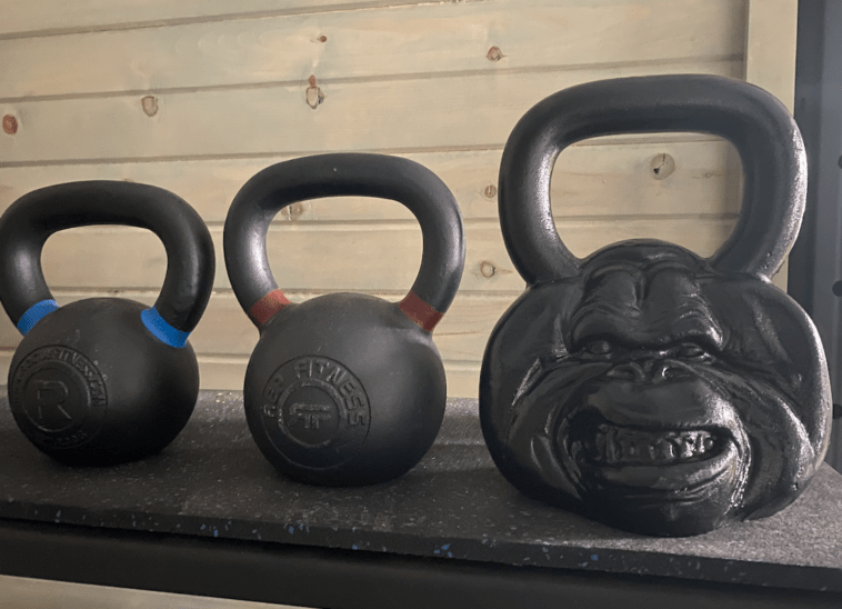 Onnit Primate Kettlebell Comparison