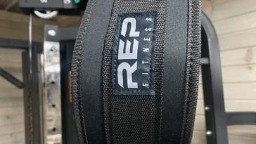 Rep Fitness Dip Belt
