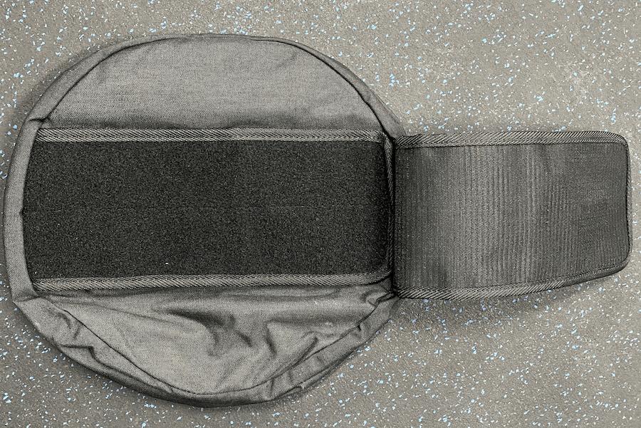 Rep Stone Sandbags Velcro
