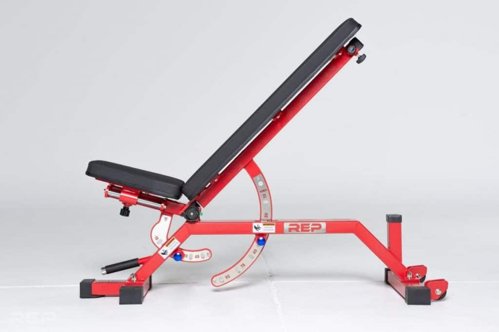 Rep AB-5000 Best Weight Benches